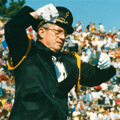 Bill Moffit at Purdue
