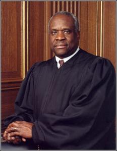 Justice Thomas