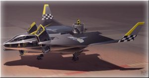 Apollo Fighter