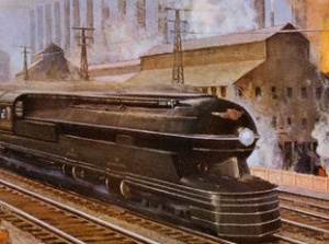 art-deco-railroad-train