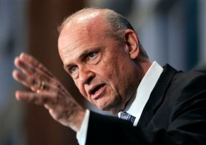 FRED THOMPSON LOBBYING