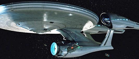 El Enterprise