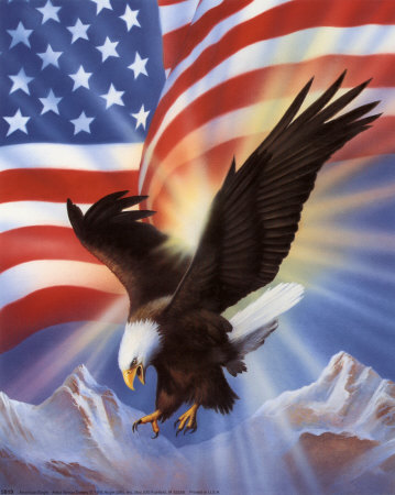 May God Bless America!