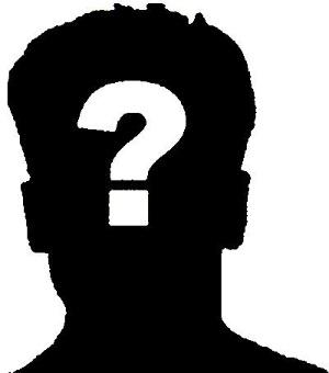 Questionmark Face