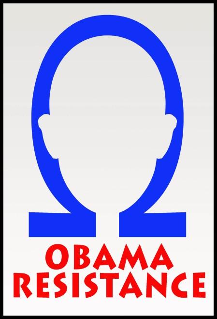 obama resistance
