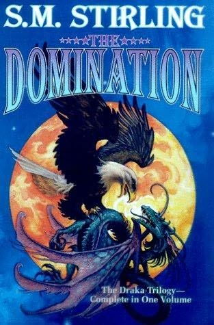 Best old domination novels