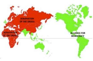 world in 1948
