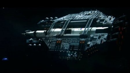 Ascension ship 2